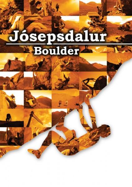 Jósepsdalur front page