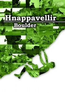 Hnappavellir Boulder